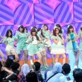 Penampilan JKT48 di Indonesia Kids' Choice Awards 2015