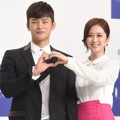 Mesranya Seo In Guk dan Jang Nara di Jumpa Pers Serial 'I Remember You'