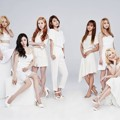 Girls' Generation di Majalah The Celebrity Edisi Juli 2015