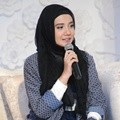 Zaskia Sungkar di Acara Peringatan 20th Anniversary of Wardah - Day 1