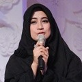 Pipik Dian Irawati di Acara 20th Anniversary of Wardah - Day 2