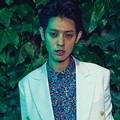 Jung Joon Young di Majalah 1st Look Vol.92