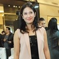 Dian Sastro Hadiri Press Conference 'Rimowa Handmade Meets High-Tech' Luggage Exhibition