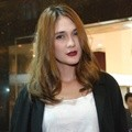 Luna Maya Hadiri Press Conference 'Rimowa Handmade Meets High-Tech' Luggage Exhibition