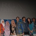 Press Screening Film 'Surga Yang Tak Dirindukan'