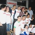 Press Screening Film 'Lamaran'