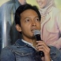 Fedi Nuril Hadiri Press Screening Film 'Surga Yang Tak Dirindukan'