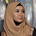 Laudya Cynthia Bella Hadiri Press Screening Film 'Surga Yang Tak Dirindukan'