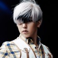 Sungmin Super Junior di Teaser Album 'MAMACITA'