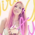 Tae Yeon Girls' Generation di Teaser Single 'Party'