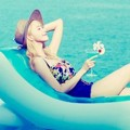 Yoona Girls' Generation di Teaser Single 'Party'