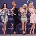 Girls' Generation Heboh di Jumpa Pers Acara 'Channel SNSD'