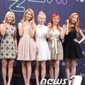 Girls' Generation di Jumpa Pers Acara 'Channel SNSD'