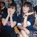 Angel Cherry Belle Ditemui di Gala Premier '99 Persen Muhrim Get Married 5'