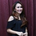 Ayu Ting Ting Gelar Press Conference Launching Album 'Best of Ayu Ting Ting'