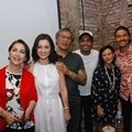 Press Conference dan Rilis Soundtrack Film 'Surat dari Praha'