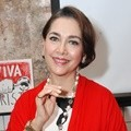 Widyawati di Press Conference dan Rilis Soundtrack Film 'Surat dari Praha'