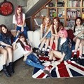 SONAMOO Photoshoot untuk Album 'Cushion'