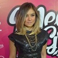 Agnes Monica Ditemui di Acara 'X2 Meet & Greet with AgnesMo'