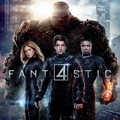Poster Film 'The Fantastic Four'