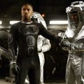 Michael B. Jordan di Film 'The Fantastic Four'