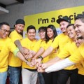 Jumpa Pers Acara 'Shave for Hope'