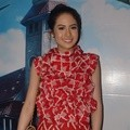 Maudy Ayunda Hadiri Press Screening Film 'Battle of Surabaya'