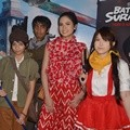 Press Screening Film 'Battle of Surabaya'