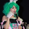 Nabilah JKT48 Saat Launching Single 'Halloween Night'