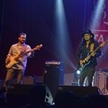 Penampilan Gugun Blues Shelter di Indonesia Jazz Festival 2015 Hari ke-2