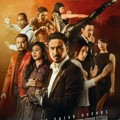 Poster Film 'Gangster'