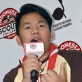 Teuku Rizky CJR di Indonesia Scouts Challenge 2015-2016