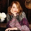 Emma Stone di The Wall Street Journal Edisi Juni 2015
