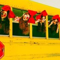 Red Velvet di Teaser Album 'The Red'