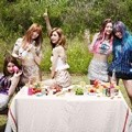Hello Venus Photoshoot untuk Mini Album 'I'm Ill'