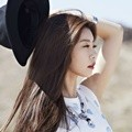 Sojin Girl's Day Photoshoot untuk 'Ring My Bell'