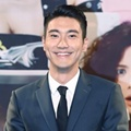 Siwon SuJu di Jumpa Pers Serial 'She Was Pretty'