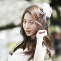 Yura Girl's Day Photoshoot untuk 'Ring My Bell'