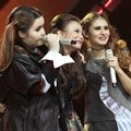 Jebe & Petty Dinyatakan Sebagai Juara 1 Grand Final X Factor Indonesia Season 2