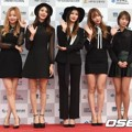 EXID di Red Carpet Hallyu Dream Festival 2015