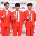 B1A4 di Red Carpet Hallyu Dream Festival 2015