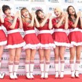 Laboum di Red Carpet Hallyu Dream Festival 2015