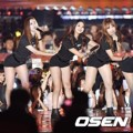 EXID Saat Nyanyikan Lagu 'Up & Down'