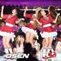 Laboum di Hallyu Dream Festival 2015