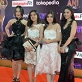 Blink Hadir di AMI Awards ke-18