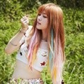 Yeoreum Hello Venus Photoshoot untuk Mini Album 'I'm Ill'