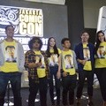 Panel Presentasi Film 'Single' di Comic Con 2015 Hari Kedua