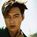 Lee Min Ho di Majalah Elle Korea Edisi September 2015
