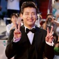 Kang Ha Neul Hadir di Busan International Film Festival 2015