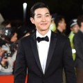 Choi Woo Sik Hadir di Busan International Film Festival 2015